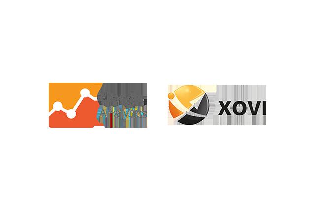 Marketing Google Analytics und XOVI